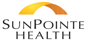Official Sunpointe Health Web Site