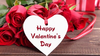 Valentine's Day & Relationships Amidst a Pandemic